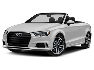 New 2019 Audi A3 2.0T Premium Plus Cabriolet for sale in Boise at Audi Boise