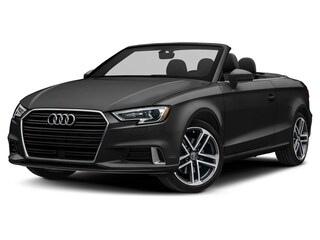 New 2019 Audi A3 2.0T Premium Cabriolet for sale in Hartford, CT