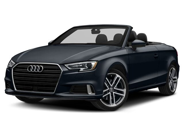 2019 Audi A3 2.0T Premium Plus Cabriolet For Sale in Chicago, IL