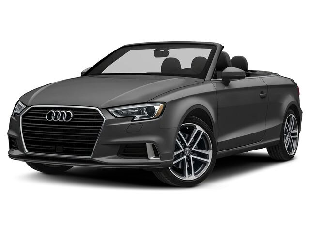 New Audi 2019 Audi A3 2.0T Premium Cabriolet for sale in Rutland, VT