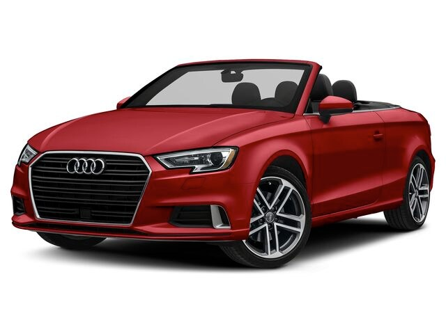 New 2019 Audi A3 2.0T Premium Plus Cabriolet for sale in State College, PA, at Audi State College