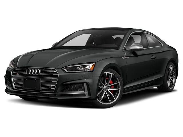 New 2019 Audi S5 3.0T Premium Coupe Escondido, CA