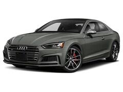 2019 Audi S5 Premium Plus Coupe