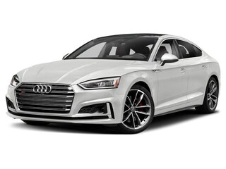 New 2019 Audi S5 3.0T Premium Plus Sportback Freehold New Jersey