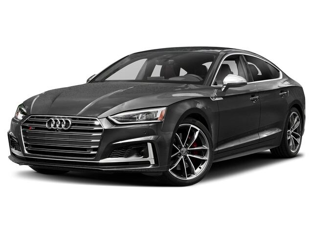 New 2019 Audi S5 3.0T Premium Plus Sportback for sale in Latham, NY