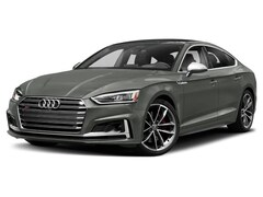 New Audi 2019 Audi S5 3.0T Premium Plus Sportback WAUB4CF55KA045804 for sale in Westchester County NY