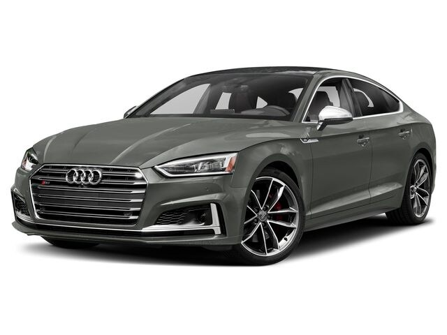 New 2019 Audi S5 3.0T Premium Sportback in Tulsa, OK