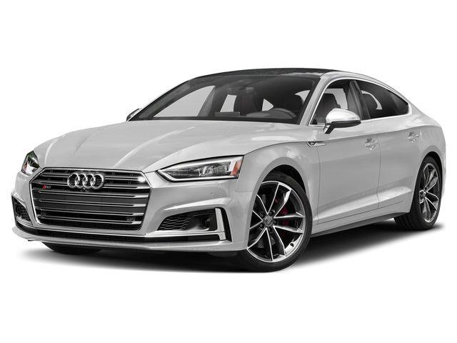 2019 Audi S5 3.0T Premium Plus Hatchback