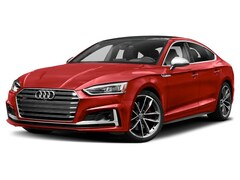New Audi 2019 Audi S5 3.0T Premium Plus Sportback WAUB4CF5XKA042221 for sale in Westchester County NY