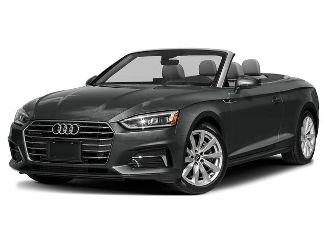 New 2019 Audi A5 2.0T Prestige Cabriolet for sale in State College, PA, at Audi State College