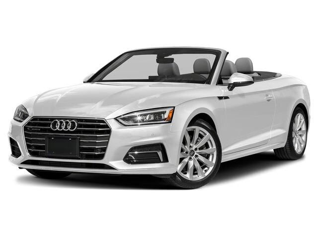 New 2019 Audi A5 Premium Plus Cabriolet for sale in Paramus, NJ at Jack Daniels Audi of Paramus