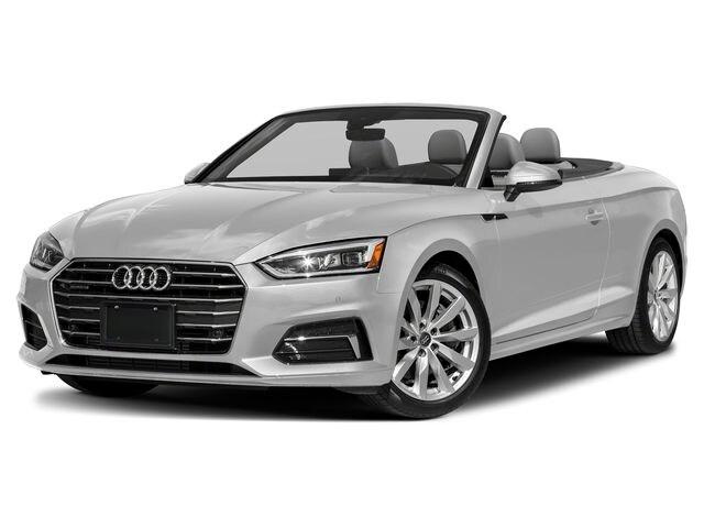 2019 Audi A5 2.0T Premium Plus Convertible for sale in Huntsville, AL at Audi Huntsville