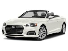 New 2019 Audi A5 2.0T Premium Plus Cabriolet WAUYNGF53KN003090 Denver Colorado