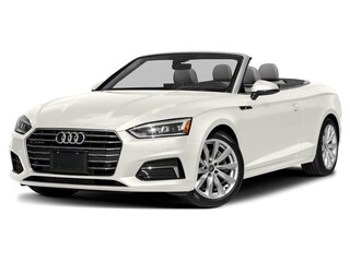 New 2019 Audi A5 2.0T Premium Plus Cabriolet Freehold New Jersey