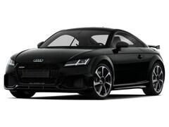 2019 Audi TT RS 2.5T Coupe
