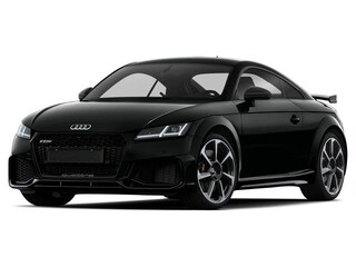 New 2019 Audi TT RS 2.5T Coupe in Los Angeles, CA