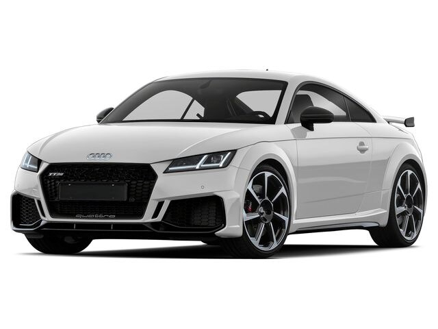 New 2019 Audi TT RS 2.5T Coupe in Tulsa, OK