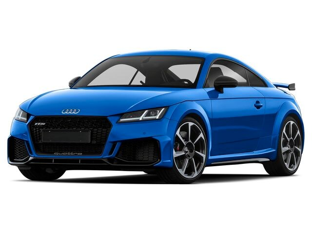2019 Audi TT RS 2.5T Coupe in West Covina, CA