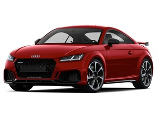 New 2019 Audi TT RS 2.5T Coupe for Sale in Turnersville, NJ