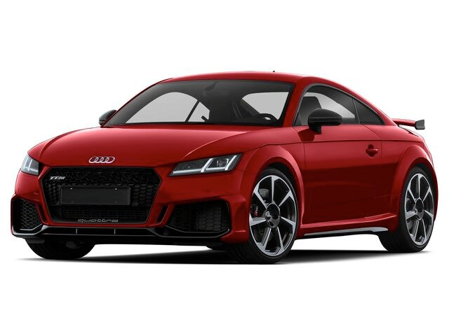 New 2019 Audi TT RS 2.5T Coupe for Sale in Bedford, OH
