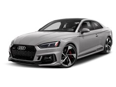 New 2019 Audi RS 5 2.9T Sportback in Ellisville, MO
