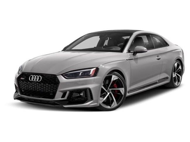 New 2019 Audi RS 5 2.9T Sportback in Las Vegas