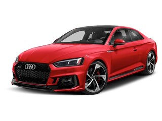 New 2019 Audi RS 5 2.9T For Sale Lubbock TX