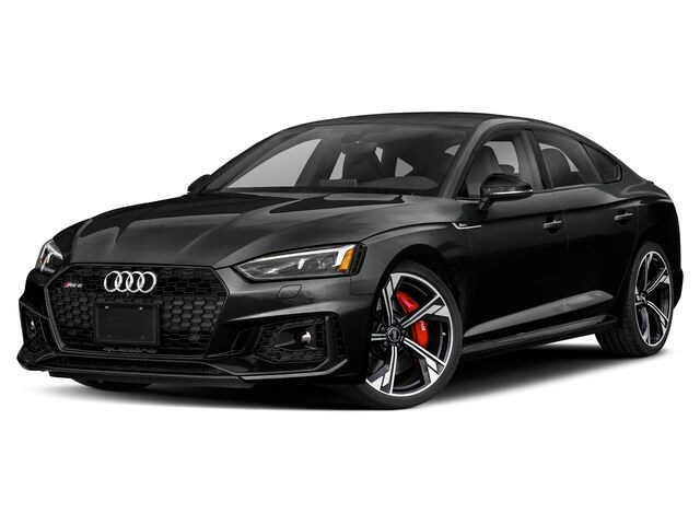 New 2019 Audi RS 5 2.9T Sportback for sale in State College, PA, at Audi State College