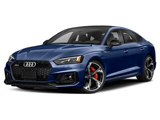 New 2019 Audi RS 5 2.9T Coupe Freehold New Jersey