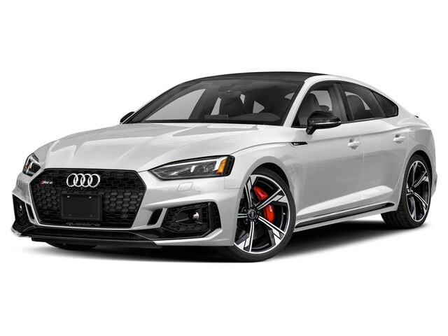 New 2019 Audi RS 5 2.9T Coupe Escondido, CA