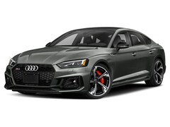 New 2019 Audi RS 5 2.9T Sportback for sale in Southampton, NY