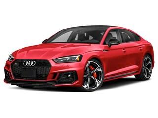New 2019 Audi RS 5 2.9T Coupe Des Moines