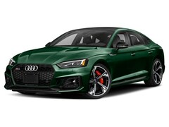 New 2019 Audi RS 5 2.9T Coupe WUABWCF56KA903216 for sale in Morton Grove, IL