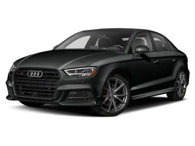 New 2019 Audi S3 2.0T Premium Plus Sedan for sale in Latham, NY