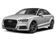 new 2019 Audi S3 2.0T Premium Plus Sedan for sale near Savannah