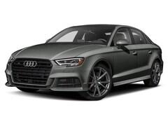New 2019 Audi S3 2.0T Premium Plus Sedan Denver Colorado