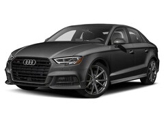 2019 Audi S3 2.0T Premium Plus Sedan For Sale in Chicago, IL