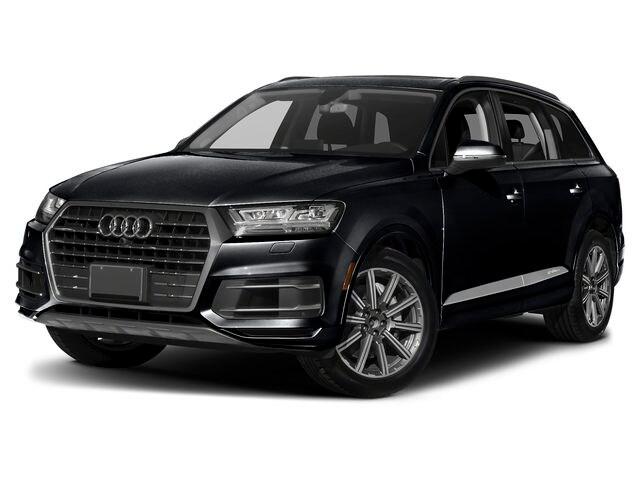 Certified 2019 Audi Q7 3.0T Premium SUV near San Antonio