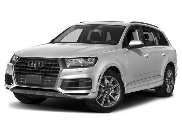 2019 Audi Q7 Premium Plus Premium Plus 55 TFSI quattro