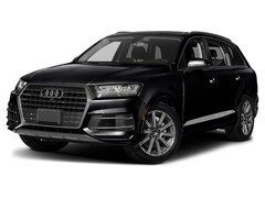 New Audi 2019 Audi Q7 3.0T Premium SUV WA1AAAF71KD001756 for sale in Westchester County NY