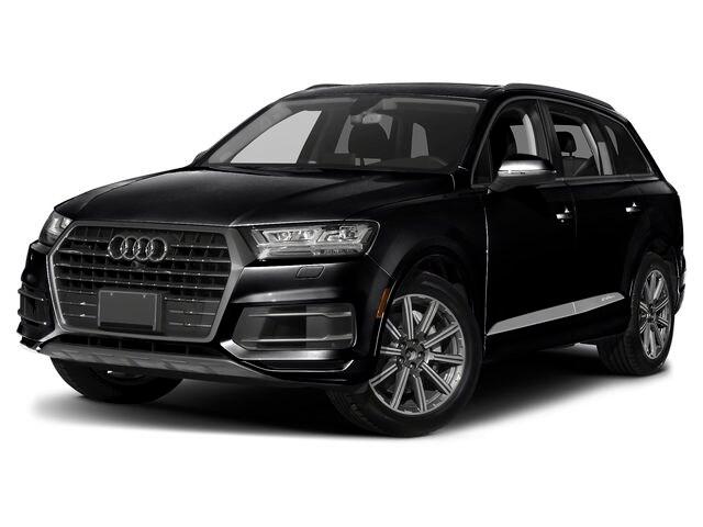 New 2019 Audi Q7 SUV Warrington