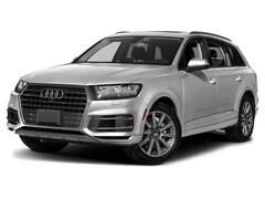2019 Audi Q7 3.0T Premium 3.0 TFSI Premium