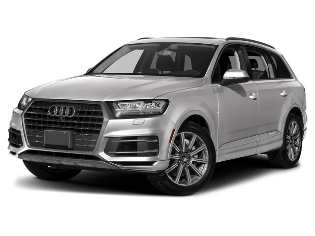 New 2019 Audi Q7 3.0T Premium SUV for sale in Southampton, NY