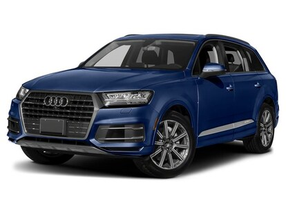 New 2019 Audi Q7 20t Premium For Salelease In Beverly Hills