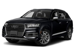 New 2019 Audi Q7 2.0T Premium SUV for sale in Danbury, CT