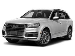 2019 Audi Q7 2.0T Premium Premium 45 TFSI quattro