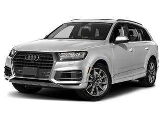New 2019 Audi Q7 SUV for sale in Beaverton, OR