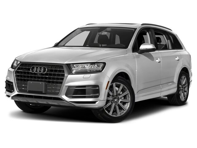 New 2019 Audi Q7 2.0T Premium SUV for sale in Wallingford, CT at Audi of Wallingford