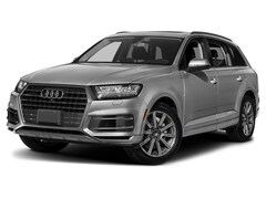 New 2019 Audi Q7 2.0T Premium SUV Los Angeles