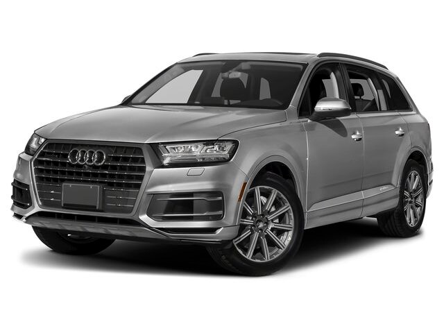 New 2019 Audi Q7 2.0T Premium SUV Los Angeles, Southern California